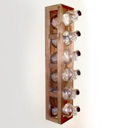Wood Beer Growler Tower | Home Dining & Barware | Tilnic Creations | Scoutmob Shoppe | Product Detail
