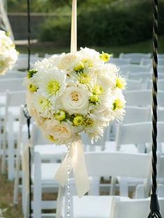 Friday Florals Tuberose Alexan Events Denver Wedding Planners