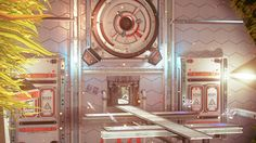 Pro-TEK 3 Modular Sci-Fi Space Station is the first piece of an essential pack! First Game, Space Station, Vr, Unity, Sci Fi, Environment, Campaign, Android, Content