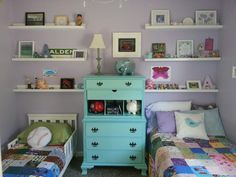 190 Best Sister Bedroom Images House Decorations Mint Bedrooms