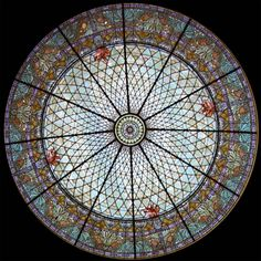stained-glass-dome103