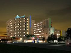 All Children's Hospital in St. Petersburg, FL