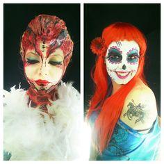 Makeup Fantasia