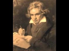 Ludwig Van Beethoven.  Sonata Pathetique (No.8)
