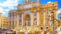 Rome and Vatican Adventure from Cruise Ship Civitavecchia Port