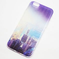 Bank of China Tower in Hong Kong iPhone 6 / iPhone 6S Case