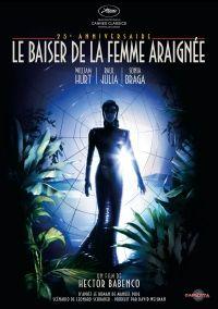 La baiser de la femme araignée - La critique + Le test DVD