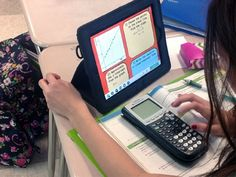 iPad Classroom Visit Look-Fors   Edutopia