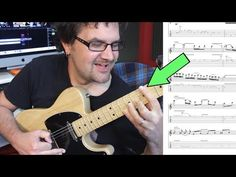 5 Fast Minor Blues Licks That Make You Sound More Advanced (With Tabs!) - YouTube