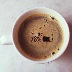 76% Life left!