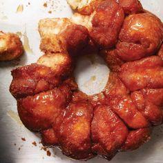 Monkey Bread (brioché au caramel) | Ricardo