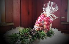 Austrian Food, Austrian Recipes, Gift Wrapping, Traditional, Christmas Ornaments, Holiday Decor, Gifts, Beignets, Cow