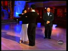 """Elena Grinenko & Tony Dovolani - Waltz Lesson With Len Goodman Waltz lesson with Len Goodman, head judge from """"Dancing with The Stars"""". Demonstration by Tony. Dance Lessons, Ballroom Dance, Dancing With The Stars, Music, Ballroom Dancing, Musica, Musik, Muziek, Music Activities"""