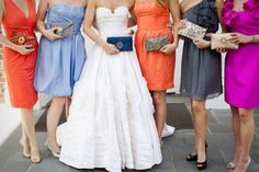 #mismatched #bridesmaids #bridalcottagebridesmaids #bridalcottagebride #thebridalcottage #bridesmaids #gown #dress #dresses #longbridesmaids #shortbridesmaids #formal #wedding #weddingdresses #marriage #gettingmarried #lace #chiffon #satin #mikado #luxchiffon #jersey #aline #fitandflare #empire #strapless #straps #vneck #offtheshoulder #sweetheart #oneshoulder #beautiful #stunning #gorgeous