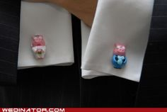 perhaps chris would be open to these...? :D