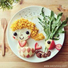 Inspiração na hora de comer (3)