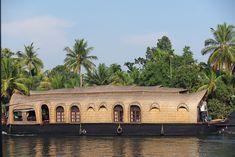 houseboat+Kerala