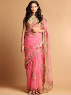 Indian Wedding Fashions. Happy Saree
