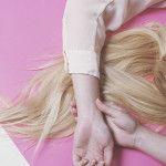 blonde pink -o que te inspira?