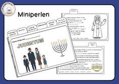 Miniperlen: Weltreligionen (Judentum)