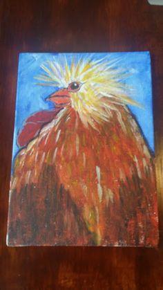 Farm Art | Catherine Lee Art and BohemianBeachJunque