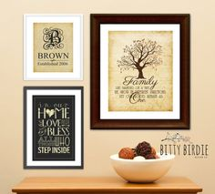 Family Quote Printable, Home Decor, Family Roots, 8x10 Printable, 5x7, Wall Art, Digital Print, INSTANT DOWNLOAD on Etsy, $6.00