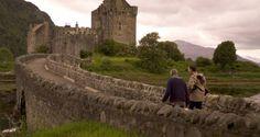 Szkocja – Podróż do ojczyzny golfa