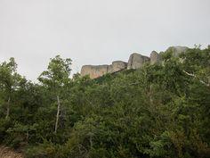 Cresterío de #SierraLokiz  #ParqueNaturalLokiz #TurismoNavarra  #EstellaLizarra  #TurismoEstella http://www.casaruralnavarra-urbasaurederra.com