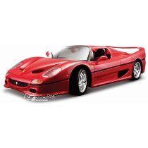 Maisto 1/18 Ferrari F50 Close Top Diecast / No Burago