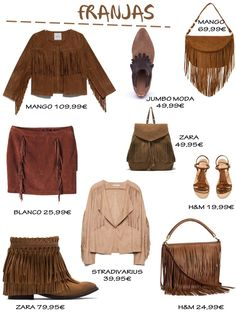 Look inspiração - Franjas www.ofabulosodestinodemariaamelia.pt  #ofabulosodestinodemariaamelia #mariaamelia #lookinspiracao #look #franjas #zara #mango #hm #stradivarius #suiteblanco #jumbomoda