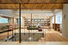 Kinosaki Residence / PUDDLE