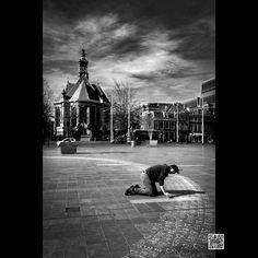 "Fotografia do dia - 01/08/2016 (Photo of The Day) ""The Hague"""