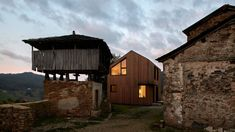 This Affordable Prefab in Spain Only Took 5 Hours to Assemble