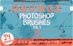 مدونة محترف فوتوشوب: فرش فوتوشوب جديدة للتحميل Photoshop Brushes