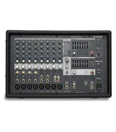 Yamaha 8 Input Powered Mixwer with Dual 300 Watt Amplifier Laptop Speakers, Multimedia Speakers, Yamaha