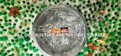 [ Tendance Pack ] – Le recyclage par Coca !