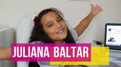 Juliana Baltar  Parabenizou a Julia