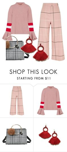"""Untitled #74"" by andzelika-niklewicz on Polyvore featuring River Island and Maggie Marilyn"