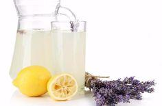 Levandule - všichni víme, jak krásně voní, jak vypadá, ale víte, jak skvěle chutná? Připravili jsme pro vás recept na levandulovou limonádu. Vyzkoušejte.