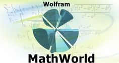 Wolfram MathWorld is an extensive math resource FREE online divided up into many different areas.