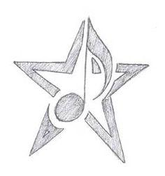 cool music drawings - Bing Images