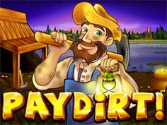 50 Free Spins in the PayDirt slot machine Silver Sands Casino Free spins bonus is available both for new and existing players. Online Casino Slots, Casino Slot Games, Play Casino, Best Online Casino, Online Casino Games, Online Gambling, Slot Online, Play Free Slots, Free Slot Games