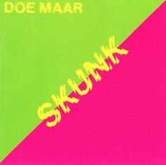 Doe Maar | Skunk