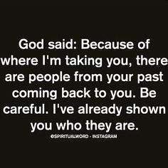 God uses the people who have broken us, to mold us in His likeness. He will bring people into our lives we can help and encourage. But we must be cautious- they don't always want our help. They often will hurt us rather than deal with their own issues because it's easier and makes them feel superior. This is Not about You. This is God's work not yours. Keep spreading Truth, Grace, and Love. He will cut the tie and send them into a stormy sea without your doing. Don't let the door to sin…