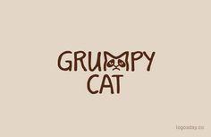 Grumpy Cat | All My Cat Logos
