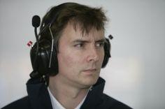 James Key succeeds Giorgio Ascanelli at Toro Rosso