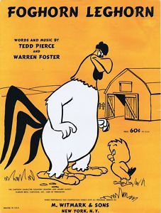 My favorite cartoon character.