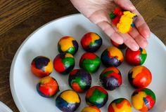 regenbogen Cake Pops (2)