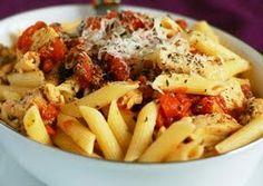 Healthy Pasta Recipes - Prevention.com