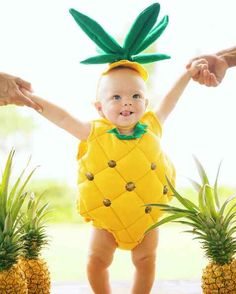 Like this pineapple that is the sweetest thing there ever was.